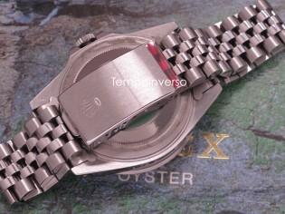 ROLEX II Tritium NOS & factory sealed Jubilee full set GMT-Master