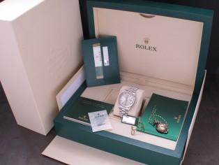 ROLEX 36 platinum special order full set  Daydate