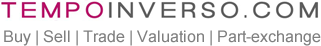 Tempoinverso | Buy | Sell | Trade | Valuation | Part-exchange